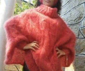 fluffy, fuzzy, and mohair image