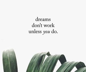 quotes, wallpaper, and dreams image