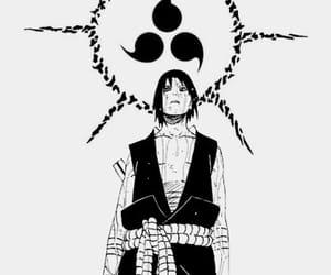 naruto, sasuke, and manga image
