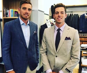 black caps, tim southee, and mitchell santner image
