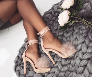 beauty, fashion, and legs image