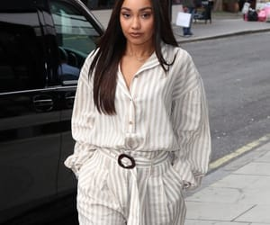 fashion, street style, and leigh-anne pinnock image