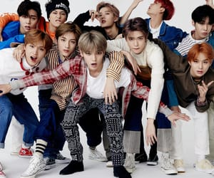 johnny, winwin, and nct image