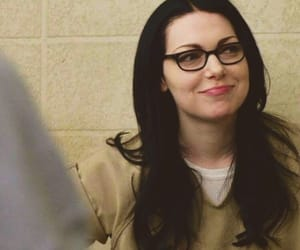 oitnb, alex vause, and laura prepon image