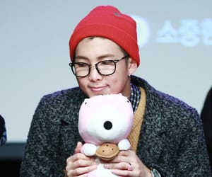 rm, fansign, and bts image