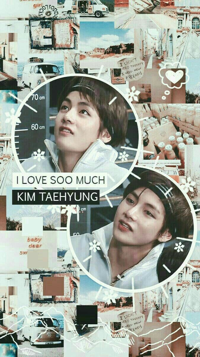 42 Images About Kim Taehyung Edits On We Heart It See More