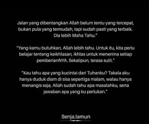 indonesia, quote, and islam image