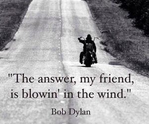 bob dylan, quotes, and music image