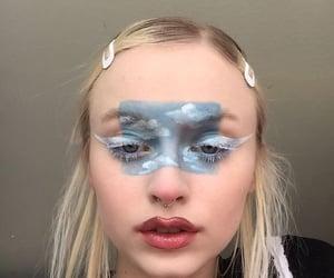 beauty and makeup image