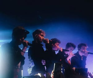 concert, live, and why don't we image