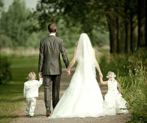 family, infinity love, and forever image