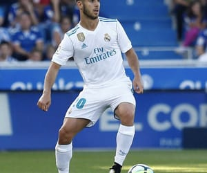 football, soccer, and marco asensio image