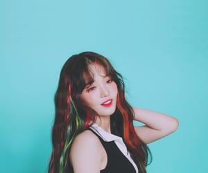 kpop, nagyung, and gyuri image