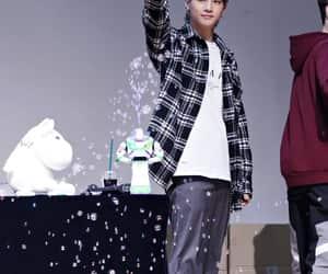 idol, JB, and JYP image