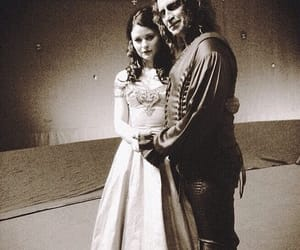 rumbelle and ️ouat image