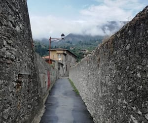 italy, picture, and toscolano maderno image