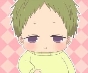adorable, kawaii, and gakuen babysitters image