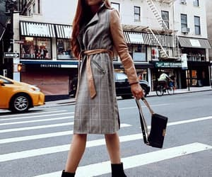 clothes, fall, and style image