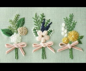 decoracion, diseno, and flores image