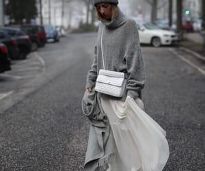 blogger, Valentino, and fashion image