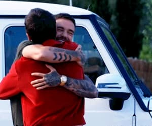 brothers, gifs, and louis tomlinson image