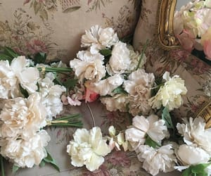 flowers, aesthetic, and indie image