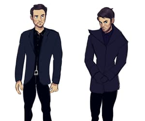 connor walsh and htgawm image