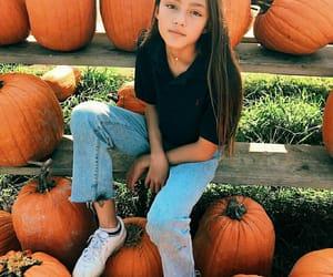 autumn, fashion, and Halloween image