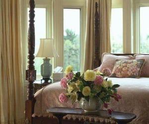 decoracion, dormitorio, and interioridades image