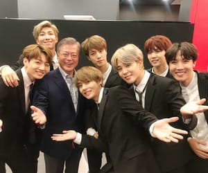 bts and bangtan image