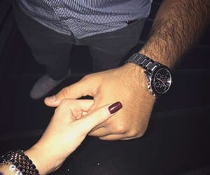 couple, ❤, and love image