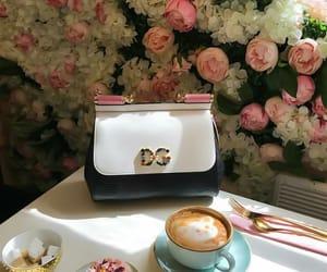 bags, beautiful, and fashion image