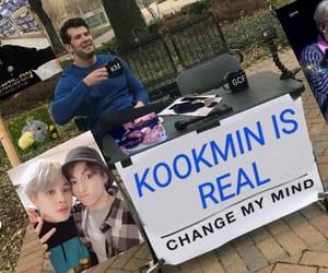 jikook memes and kookmin memes image