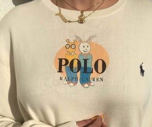 fashion, Polo, and aesthetic image