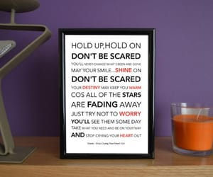 frame, liam gallagher, and Lyrics image