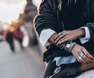 blogger, mikutas, and fashion image