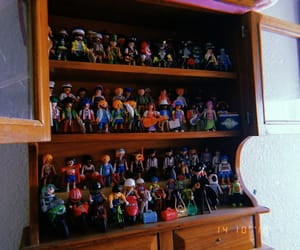 childhood, toys, and collection image