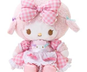 sanrio and hello kitty image