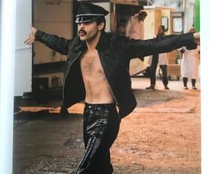 Freddie Mercury, Queen, and bohemian rhapsody image