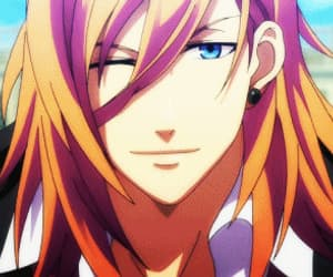 anime, boy sexy, and uta no prince-sama image