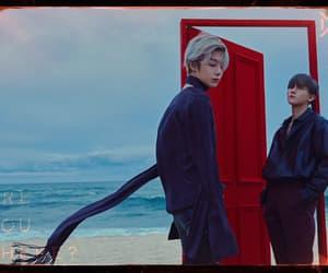 idol, i.m, and kpop ship image