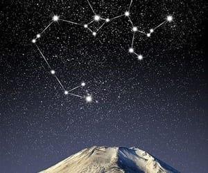 constellation and Sagittarius image