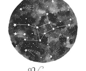 virgo, astrology, and constellation image
