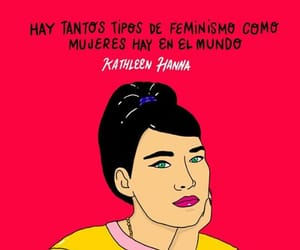 frases, feminismo, and mujeres image