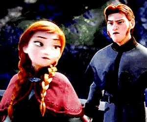 frozen and gif image