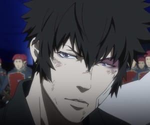 anime, screenshot, and kogami image