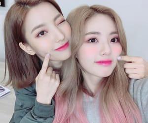 korean, seoyeon, and jisun image