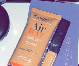 anastasia, bourjois, and makeup image