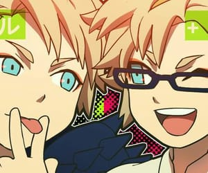 trip, virus, and dramatical murders image