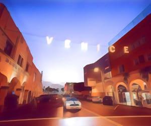 edit, la, and venice image